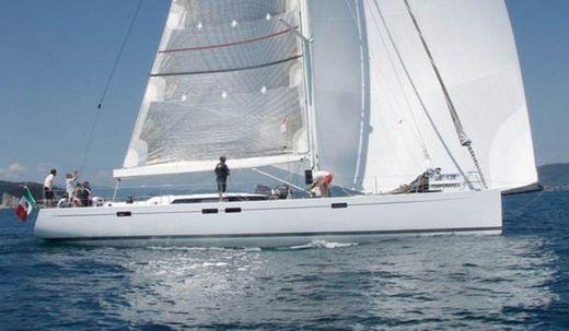 2007 Yacht 2000, Italiy Felci 61