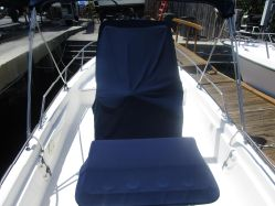 photo of  22' Boston Whaler 22 Dauntless