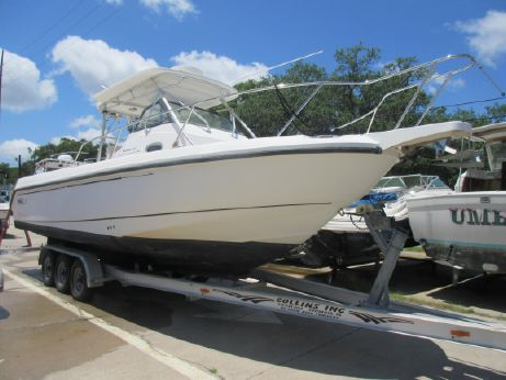 2003 Boston Whaler 290 Outrage WA