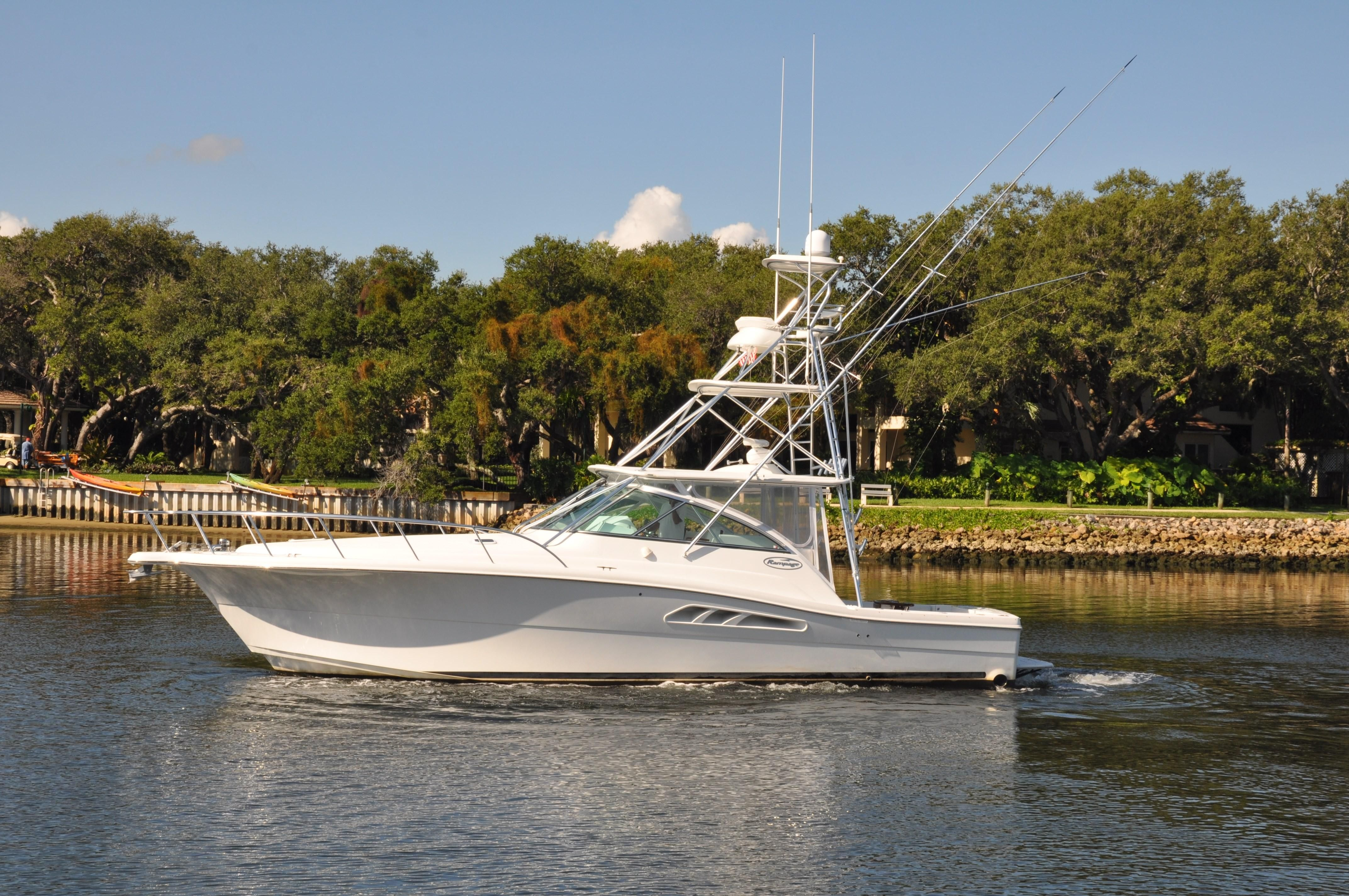 Boats For Sale In North Palm Beach