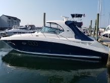 2010 Sea Ray 39 Sundancer