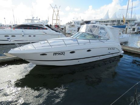 2005 Chaparral 350 Signature Cruiser