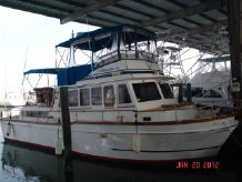1984 Californian Trawler
