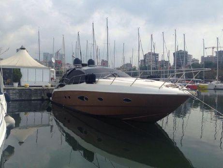 2012 Atlantis 54