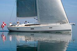 2020 X-Yachts XP50