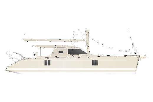 2011 Alu Marine Havana 53