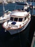 1980 Chung Wha Trawler 42