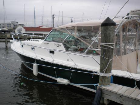 2001 Mainship Pilot 34