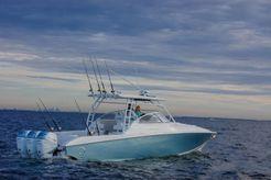 2019 Fountain 38 Sportfish Cruiser