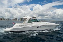2007 Sea Ray 52 Sundancer