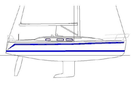 2007 Cr Yachts 360