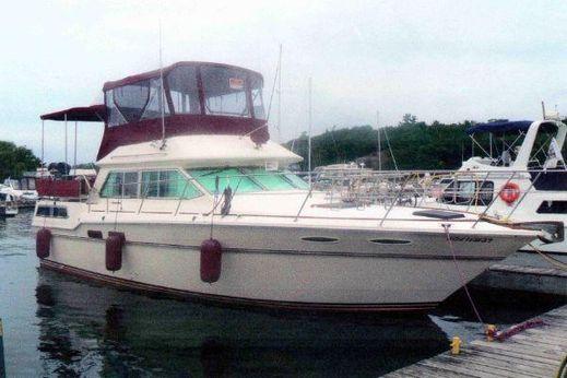 1983 Searay 355