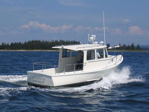 Craigslist Hilton Head Island >> Duffy   New and Used Boats for Sale
