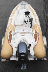 2014 Zodiac 380 Yachtline