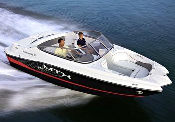 2009 Rinker 210 Captiva MTX