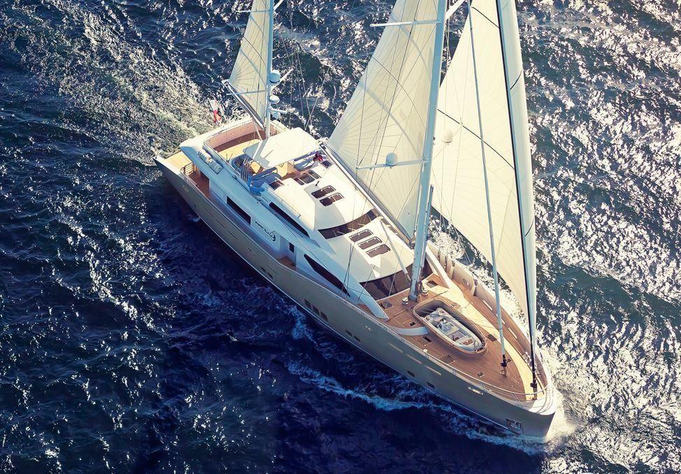 Yacht Brokers Near West Palm Beach
