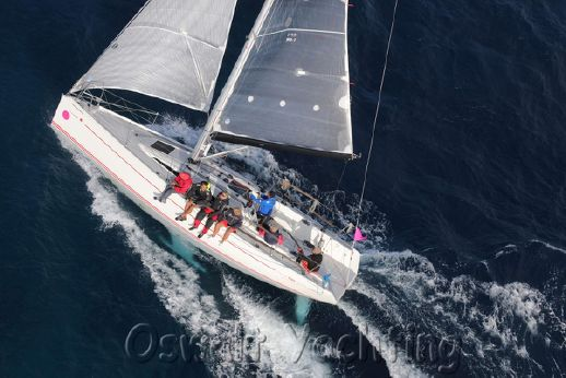 2016 Italiayachts 9.98 Fuoriserie