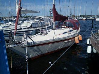 1983 Sailboat Trio 92