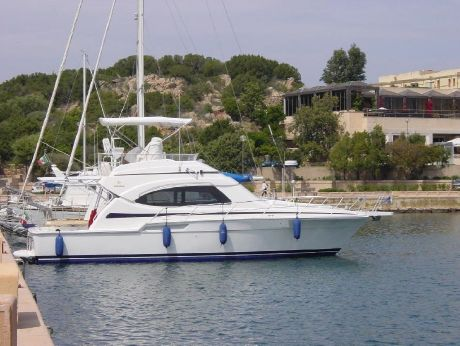 2006 Bertram Yacht 390 Convertible