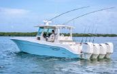 photo of 42' Hydra-Sports HCB 42 Siesta QUADS