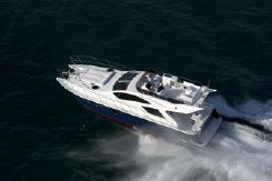 2020 Monte Fino C45 MY Catamaran