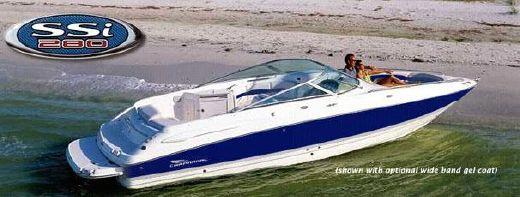 2003 Chaparral 280 SSi