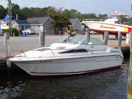 1991 Sea Ray 220 DA