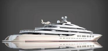 2016 Ssh Maritime 115 Classic
