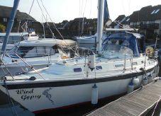 1985 Westerly Seahawk 34