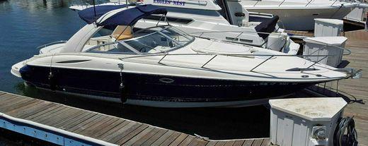 2002 Monterey 298SC Sport Cruiser