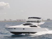 2020 Monte Fino C45 SF Catamaran