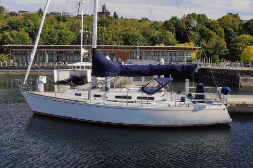 1992 J Boats J/35c