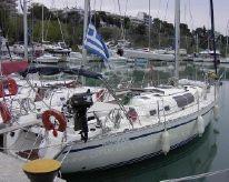 1991 Gib'sea GIBSEA 422
