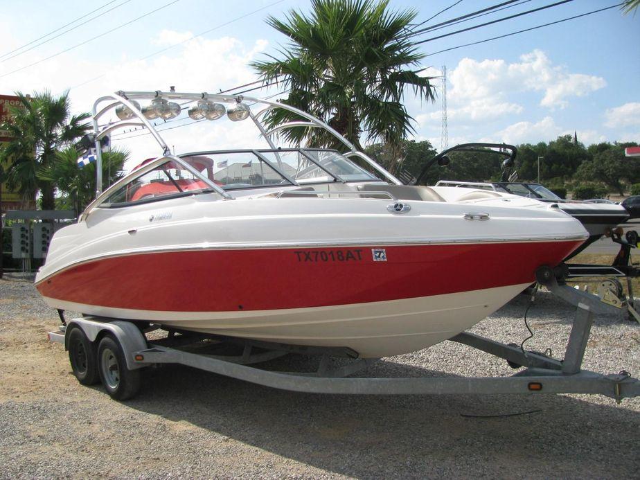 2008 Yamaha Boats AR230 Power Boat For Sale