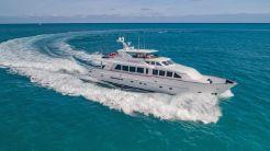 2003 Hargrave Motor Yacht