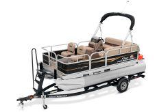 2020 Sun Tracker Bass Buggy 16 DLX