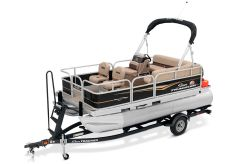 2020 Sun Tracker Bass Buggy 16 DLX