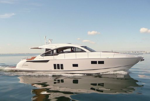 2015 Fairline Targa 62 Gran Turismo
