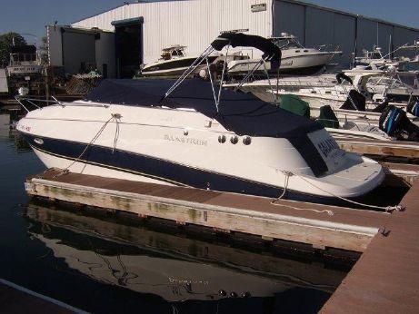 2007 Glastron 259 Sport Cruiser