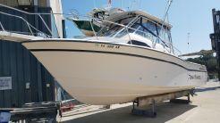 2000 Grady-White 30 Marlin WA