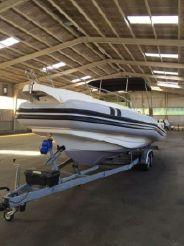 2007 Custom Marlin Boat MARLIN 29