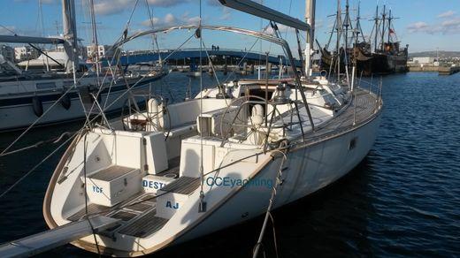 1990 Jeanneau Sun Odyssey 51