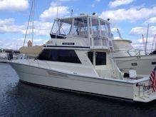 1989 Viking Yachts Sport Fisherman Convertible