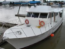 1968 Whitheys Shipyards (bc) Monk Twindeck Pilothouse MY