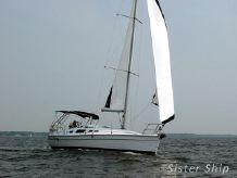 2008 Hunter 33