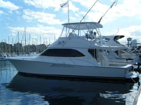 2009 Viking Yachts 50' Convertible
