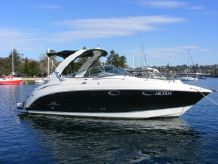 2006 Chaparral 276 SIGNATURE