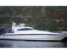 2000 Cantieri Navali Arno Leopard 23