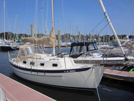 2003 Pacific Seacraft Dana 24