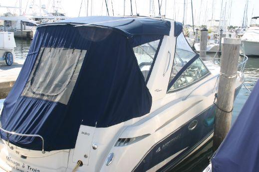 2008 Monterey Monterey 330-340 Sport Yacht
